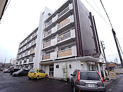 加納ビル[5階]の外観