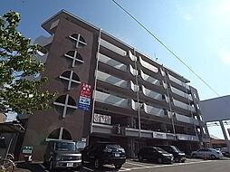シェラトン広瀬[3階]の外観