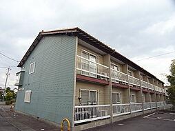 河合タウン388 A棟[2階]の外観