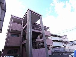 リンピアホープ[3階]の外観