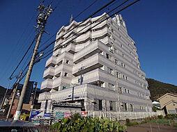 マンションビクトリー[5階]の外観
