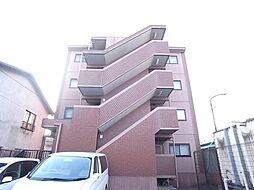 トマトハイツ[3階]の外観