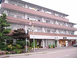 丹羽ビル[3階]の外観