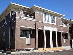セレッソ コート A・B[2階]の外観