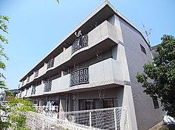 メゾンエスポワール[3階]の外観