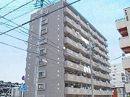 サンシャインハイツ[3階]の外観