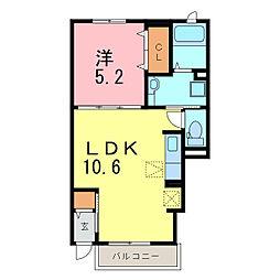 福地駅 5.6万円