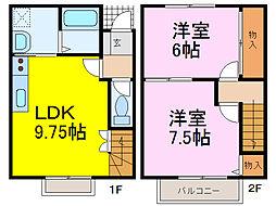 東北本線 野木駅 徒歩21分