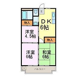 東北本線 古河駅 徒歩46分