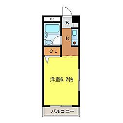 東加古川駅 2.2万円