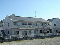 ドミール中島[A103号室]の外観