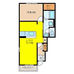 曽根駅 5.9万円