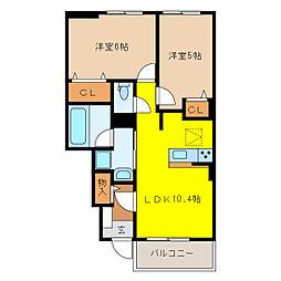 東加古川駅 7.0万円