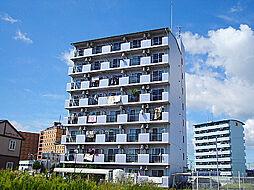 ルミエール青山 III[5階]の外観