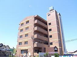 エステートシバタ[5階]の外観
