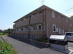 ケイガクII[1階]の外観