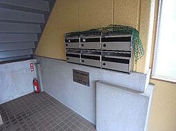 M・エコー[2階]の外観