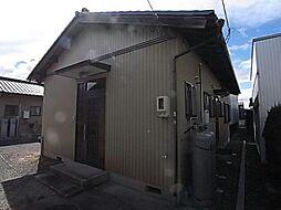 [一戸建] 岐阜県羽島市福寿町平方12丁目 の賃貸【/】の外観