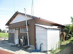 [一戸建] 徳島県阿南市那賀川町北中島 の賃貸【/】の外観