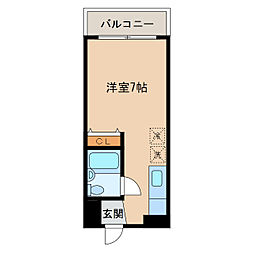 🉐敷金礼金0円!🉐コーポアンビ