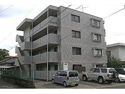 アーバンハイム幸徳[4階]の外観