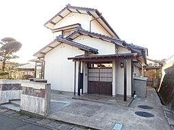 [一戸建] 鹿児島県鹿屋市上野町 の賃貸【/】の外観