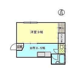 上越妙高駅 3.5万円