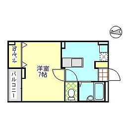 高田駅 5.0万円