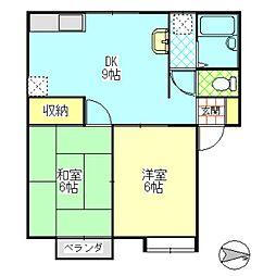 直江津駅 3.5万円