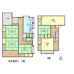 新井駅 5.0万円