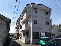 埼玉県比企郡嵐山町大字菅谷の賃貸マンションの外観