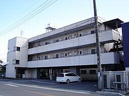 武藤ビル[2階]の外観