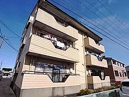 錦見コーポ II[2階]の外観