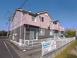 プレジオ21[1階]の外観
