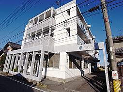 江崎ビル[3階]の外観