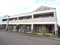 サニーウイング大野 弐番館[2階]の外観