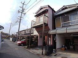 [一戸建] 岐阜県瑞穂市十八条 の賃貸【/】の外観