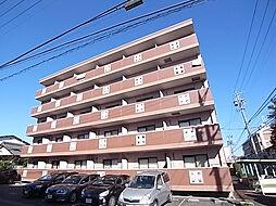 メゾン・ド・ビジュI[1階]の外観