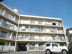 セグラ南昭和[1階]の外観