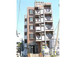 アーバンコート二軒屋[4階]の外観