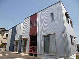 [一戸建] 徳島県徳島市八万町橋本 の賃貸【/】の外観