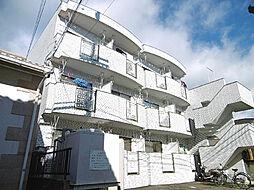 メゾンアキ[1階]の外観