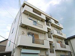 コーポ岡部[4階]の外観