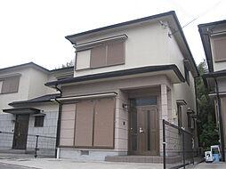 [一戸建] 和歌山県和歌山市園部 の賃貸【/】の外観