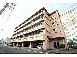 コーポ関谷[2階]の外観
