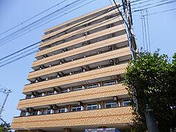 レジデンスカープ新潟[7階]の外観
