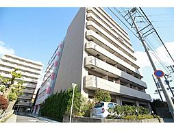 GEO笹口壱番館[7階]の外観