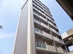 ディークレスト笹口[7階]の外観
