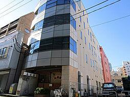 SEKISHIN第二ビル[3階]の外観
