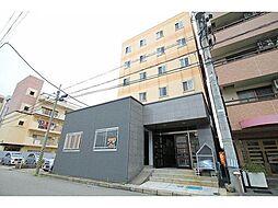 ゆうマンション明石[4階]の外観